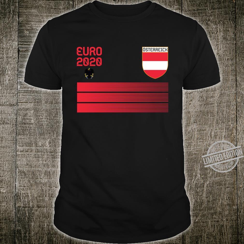 Austria Football Jersey 2020 Osterreich Soccer Shirt