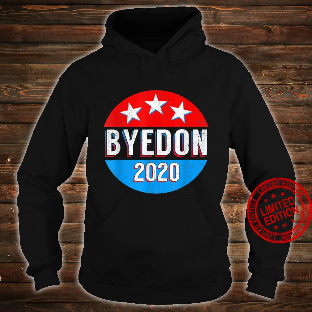 Byedon Anti Biden Pro Trump Republican Shirt hoodie