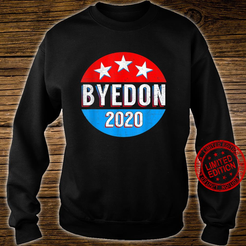 Byedon Anti Biden Pro Trump Republican Shirt sweater