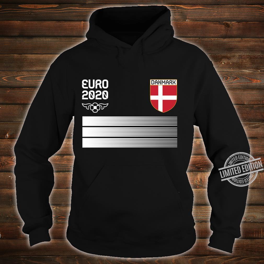 Denmark Fußballtrikot 2020 Danish Fußbal Langarmshirt Shirt hoodie