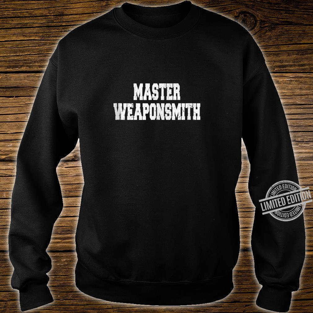 Funny Distressed Video Gamer Crafting Creating InGame Shirt sweater
