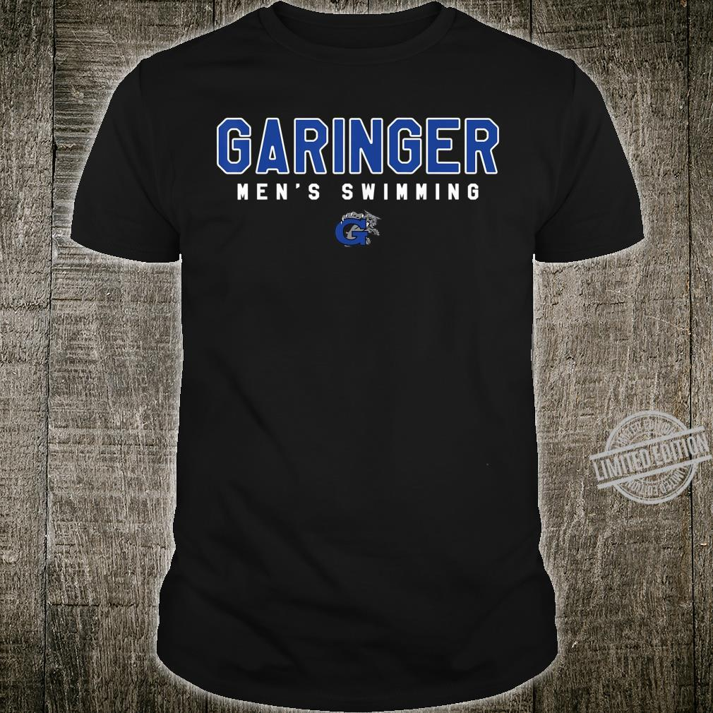 Garinger High School Wildcats's Swimming Shirt