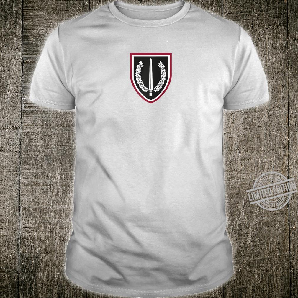 German Special Forces KSK Shirt