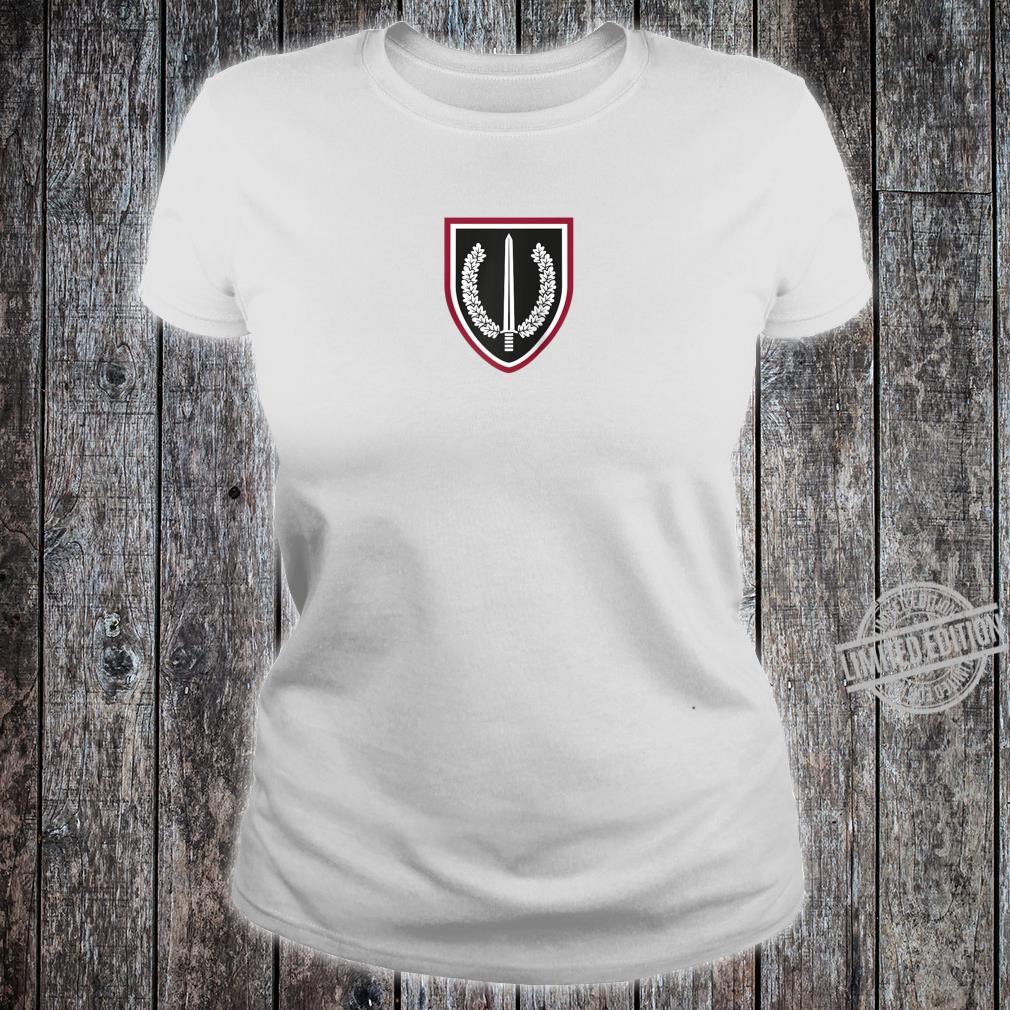 German Special Forces KSK Shirt ladies tee