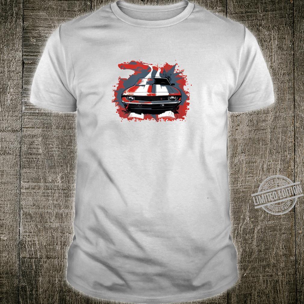 Geschwindigkeit Shirt