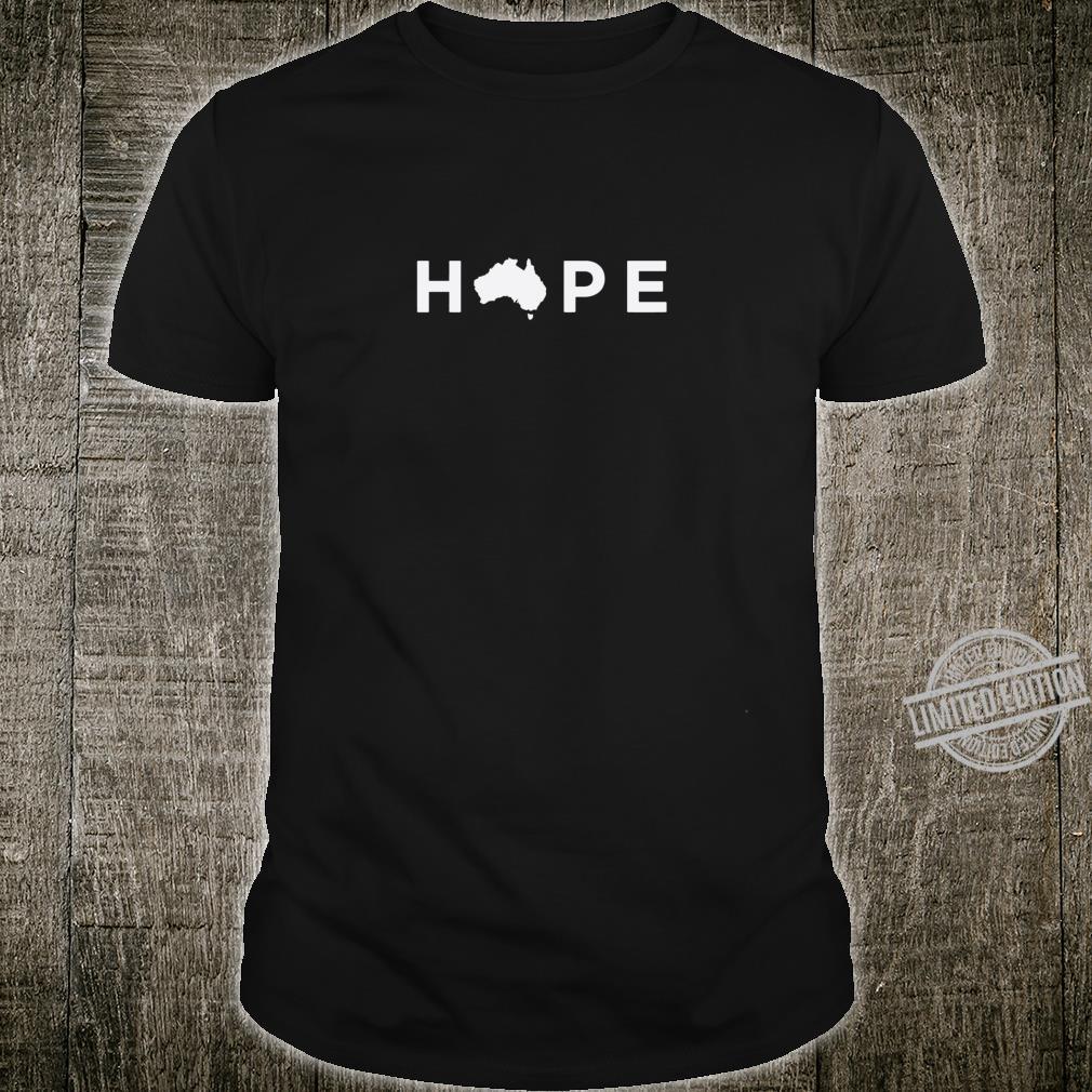 Hope for Australia Shirt