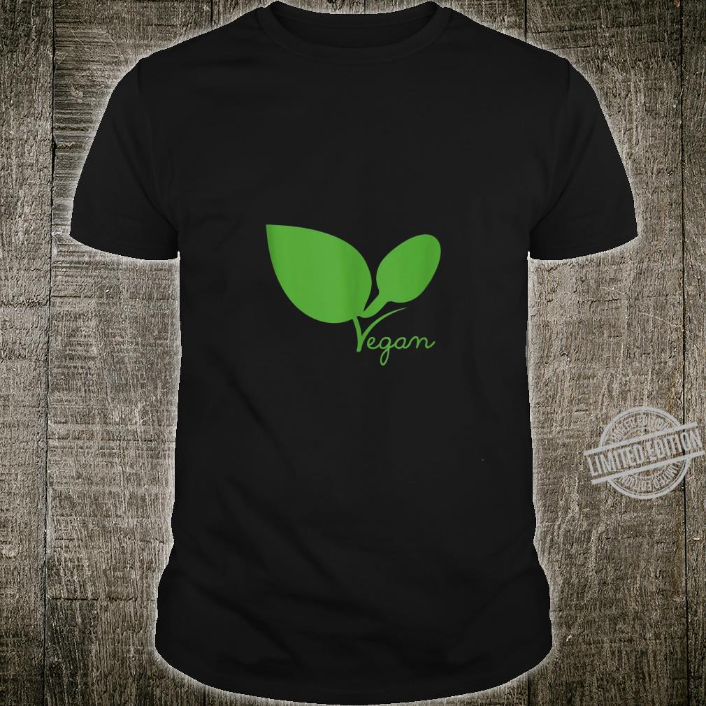 Vegan, Vegetarian, this is what a Vegan looks like Shirt